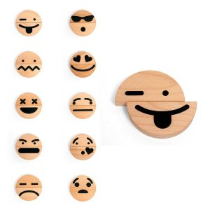 Emoticons van Wodibow